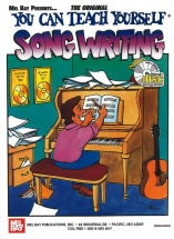 Mccabe L. - You Can Teach Yourself Song Writing + Cd