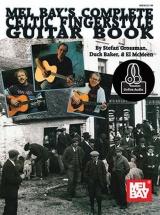 Grossman Stefan - Complete Celtic Fingerstyle Guitar