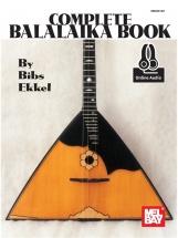 Ekkel Bibs - Complete Balalaika Book + Cd - Balalaika
