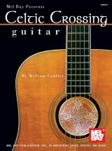Coulter William - Celtic Crossing Guitar - Guitar Tab