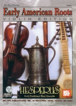 Hesperus - Early American Roots - Violin Edition - Violin