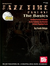 Briggs Frank - Jazz Time Part One - The Basics - Drums