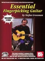 Grossman Stefan - Essential Fingerpicking Guitar - Guitar