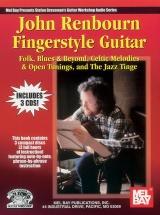 Renbourn John - John Renbourn Fingerstyle Guitar - Guitar