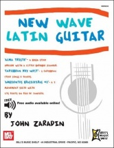 Zaradin John - New Wave Latin Guitar- Guitar