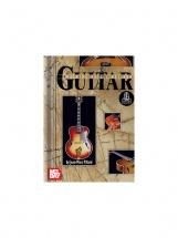 Pillard Jean-marc - Walking Bass Lines For Guitar + Cd - Guitar