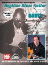 Grossman Stefan - Ragtime Blues Guitar Of Rev. Gary Davis - Guitar Tab