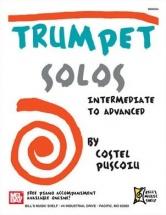 Puscoiu Costel - Trumpet Solos - Intermediate To Advanced - Trumpet