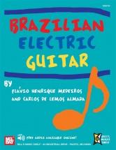 Medeiros Flavio Henrique - Brazilian Electric Guitar - Guitar Tab