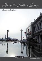 Favorite Italian Songs - Pvg