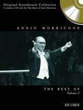Morricone E. - The Best Of Vol.2 - Piano