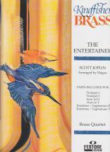 ORCHESTRE Ensemble de cuivres : Livres de partitions de musique