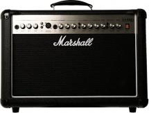 Marshall Amplis Acoustique Transistors As Combo 50 W Noir