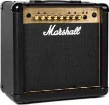 Marshall Mg15gfx - Finition Or