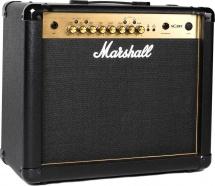 Marshall Amplis Guitare Transistors Mg Gold Combo 30 W