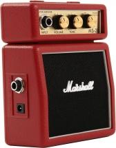 Marshall Mini   Ms2r - 2w Rouge