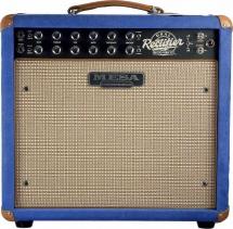 Mesa Boogie Amplis Guitare A Lampes Sur Commande 25 W, Blue Suede/cream Tan