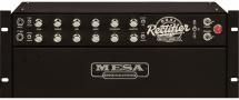 Mesa Boogie Amplis Guitare A Lampes Rectifier Recto-verb 25 Rack 10/25 W