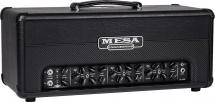 Mesa Boogie Amplis Guitare A Lampes Triple Crown Tc-100 Tete Triple Crown Tc-100