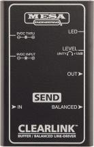 Mesa Boogie Traitement Buffers High-wire