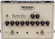 Mesa Boogie Preampli Rosette Di-preamp Acoustique