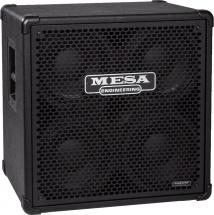 Mesa Boogie Baffle 4x10\'\' Subway
