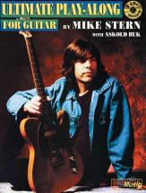 Stern Mike - Mike Stern Ult Play For Gtr 2cds - Guitar