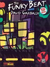 Garibaldi David - Funky Beat + 2 Cd - Drum
