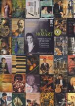 Mozart W. A. - Floten-quartette D-dur/a-dur/c-dur