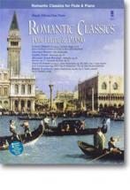 Romantic Classics For Flute And Piano + 2 Cd