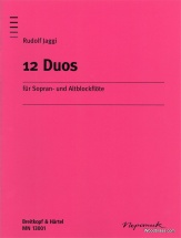 Jaggi Rudolph - 12 Duos