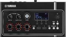 Yamaha Ead-10 - Systeme Electro Acoustique Pour Batterie