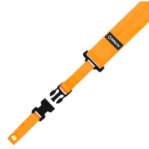 Dimarzio Dd2200or Nylon Cliplock Orange Neon
