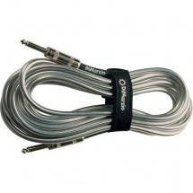 Dimarzio Ep1715sssm Cable Jack 4,5m Chrome