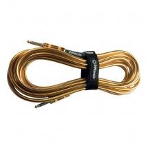 Dimarzio Ep1715ssgm Cable Jack 4,5m Dore