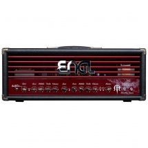 Engl E766 Marty Friedman Inferno Signature 100w