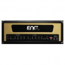 Engl E 765 Retro Tube 100 Head Amp 100w