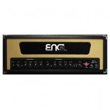 Engl E 765 Retro Tube 100 Head Amp 100w