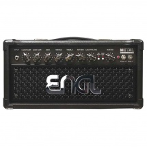 Engl E 309 Metalmaster Guitar Head Amp 20w
