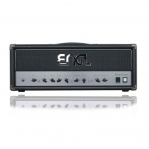 Engl E 653 Artist Edition Guitar Head Amp 50w
