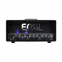 Engl E 1055 Ironbass Head Amp Bass 800w
