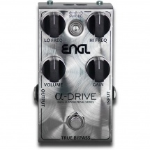 Engl Ep03 Alpha Drive Overdrive