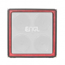 Engl Front Rocking Red For Cabinet E 412 Rg