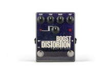 Tech21 Boost Distortion Metallic D\'effet Pour Guitare