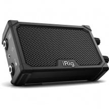Ik Multimedia Irig Nano Amp Portable 3w Black