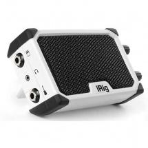 Ik Multimedia Irig Nano Amp Portable 3w White