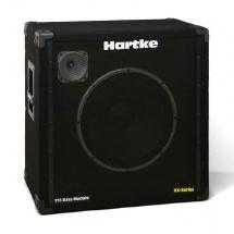Hartke Vx115 Cabinet 1x15 300w 8 Ohms