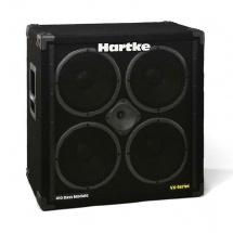 Hartke Vx410 Cabinet 4x10 400w 8 Ohms
