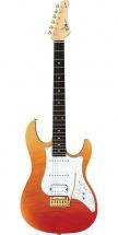 Fgn Guitars Eos-fm-r/rkg +case