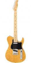 Fgn Guitars Jil-ash-m/vnt Iliad J-standard Guitare Electrique Touche Erable Finition Vintage Natural Avec Housse